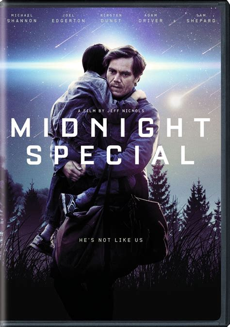 midnight special dvd release date june