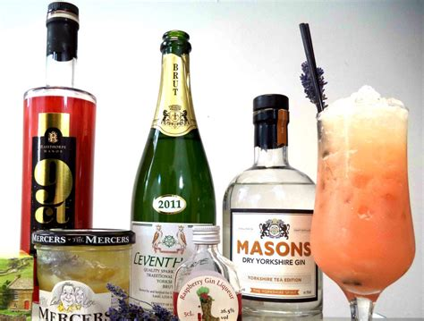 Celebrate Yorkshire Day with 'Yorkshire's Finest' Cocktail ...