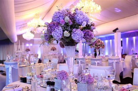 Wedding Table Decoration Ideas Purple Elitflat