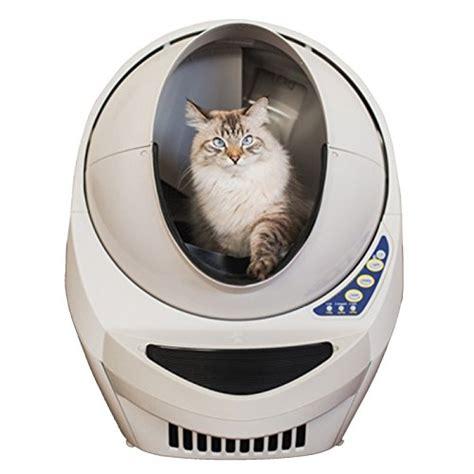 maison de toilette roll n clean maison de toilette quot litter robot iii quot pour chats
