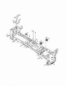 Craftsman 247270550 Riding Mowers  U0026 Tractors Parts