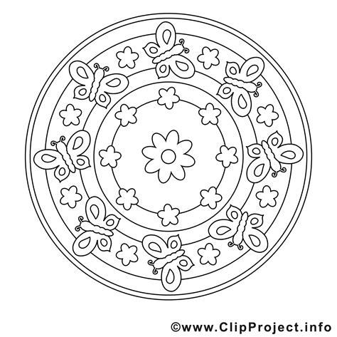 mandala zum ausdrucken und malen