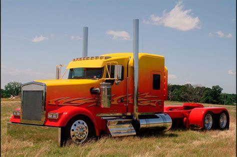 w900l kenworth trucks 2006 kenworth w900l flickr photo sharing class 8