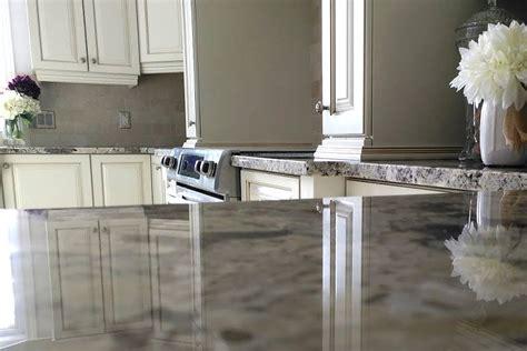 de beaux comptoirs en granite quartz  marbre