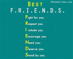 #Friendship #Quotes   Top 15 Best Friend Quotes Collection ...