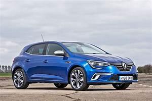 Renault Megane Review  2020