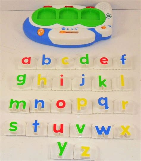 leapfrog magnetic replacement letter quot e quot for word whammer 57 best toys for the images on boxes 27120