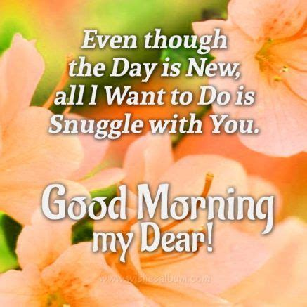 romantic good morning messages   friendship