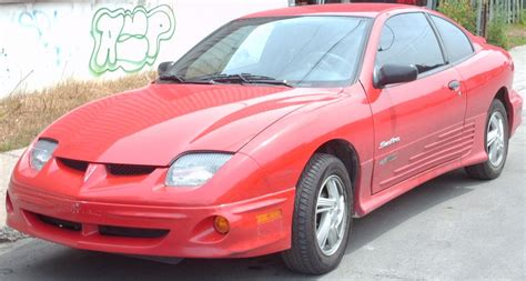 2000 Pontiac Sunfire by 2000 Pontiac Sunfire Gt New Autocars News