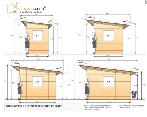 shed layout plans studio shed com common dimensions for the studio sheds