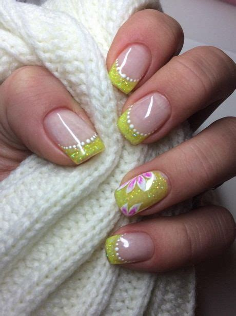 fruehling nageldesign nails   nail designs spring