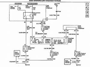 Wiring Schematic For A 2000 Cadillac Escalade