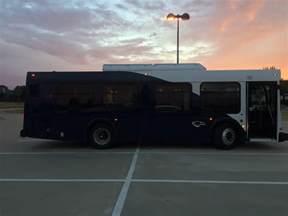 DFW Airport Shuttle Transportation