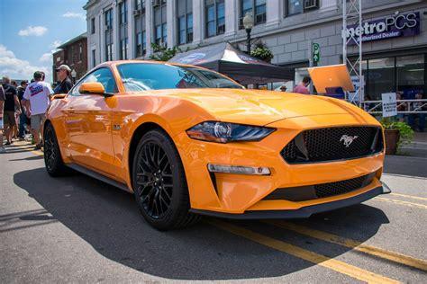 mustang orange fury car mustang mustang cars