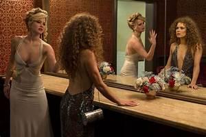 Jennifer Lawrence - AMERICAN HUSTLE Movie Photos