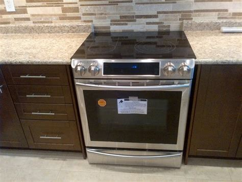 Slide In Range/countertop Help Indoor Rocket Stove For Cooking Wood Stoves At Tractor Supply Grill On A Gas Simpson Duravent Pellet Pipe Top Thermometer Uk Installing Line To Corner Decorating Ideas Elmira Oval Cook Parts