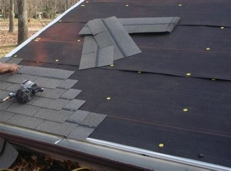 Choosing a Roofing Felt? Three Things You Need To Know