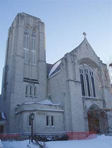 St. Matthew's Anglican Church (Ottawa) - Wikipedia
