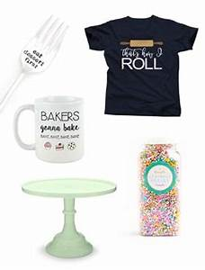 2016 Holiday Gift Guide for Bakers Life Love and Sugar