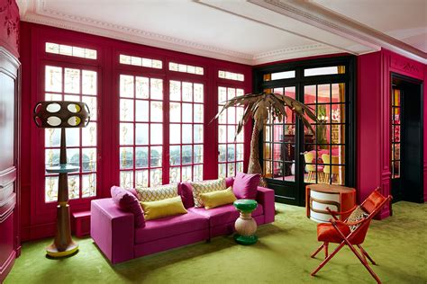 out of the box pop interior design ideas