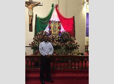 Our Lady Of Guadalupe Feast 2016 Sacred Heart Catholic