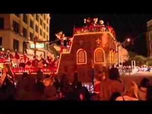 Pensacola Christmas Parade - YouTube