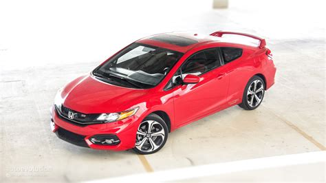 2015 Honda Civic Si Coupe Review