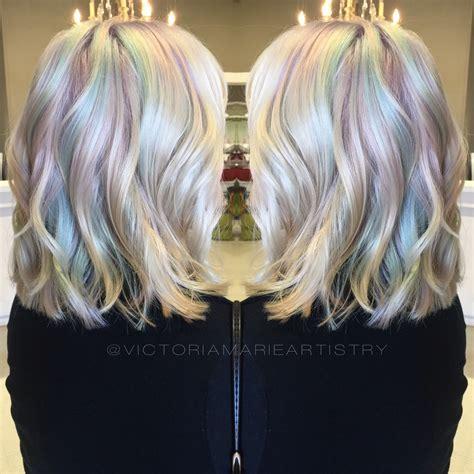 Opal Hair Hair I Love Pinterest Hair Hair Styles