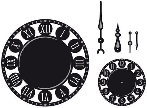 93 Best Plasma Cut Clocks Images On Pinterest