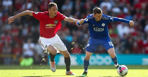 Leicester City vs Manchester United Preview: How to Watch ...