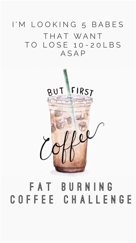 The product is formulated with thermogenic it works! Pin on My Skinny Brew • Skinny Coffee