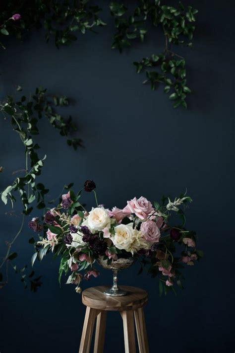top  moody wedding bouquets   trends