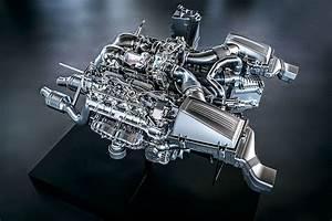 Mercedes-amg 4 0 V8 Biturbo  Vorstellung