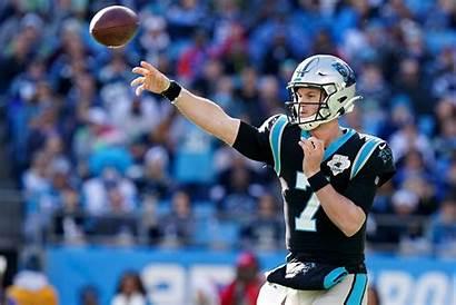 Allen Kyle Panthers Quarterback Redskins Carolina