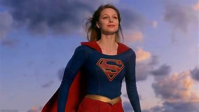 Kara Supergirl Zor El Benoist Melissa Wallpapers