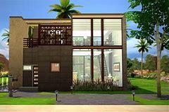 Images for maison moderne sims 4 desktop6hd9mobile.ga