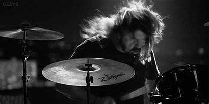 Drummer Drum Roll Drummers Rock Dave Grohl