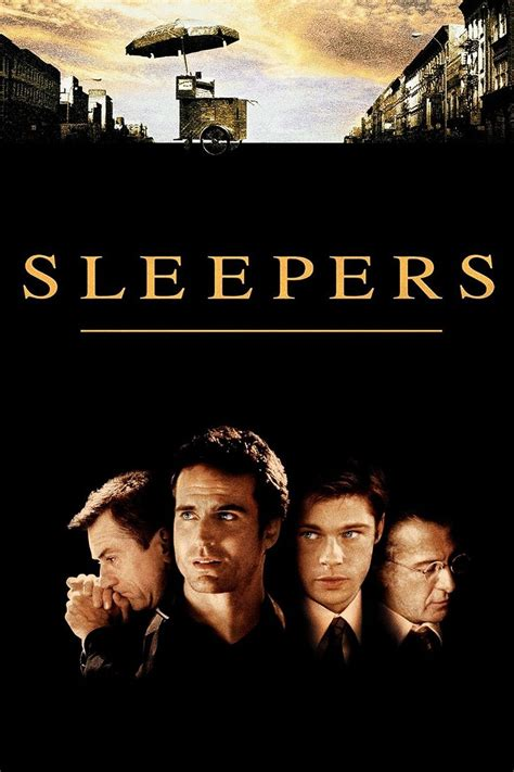 Sleepers Cast by Sleepers 1996 Posters The Database Tmdb