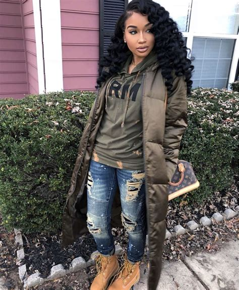 Cute winter outfit | Outfits | Pinterest | Winter Clothes and Baddies
