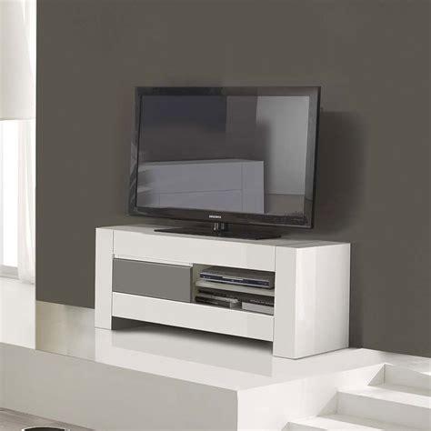petit meuble tv pour chambre petit meuble tv gris pas cher meilleure inspiration pour