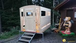 Bienenhaus Selber Bauen : beemobil bauanleitung wiki 4bees ~ Lizthompson.info Haus und Dekorationen