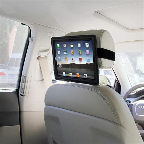 porta tablet da auto supporto per poggiatesta da auto sconto a 15 49