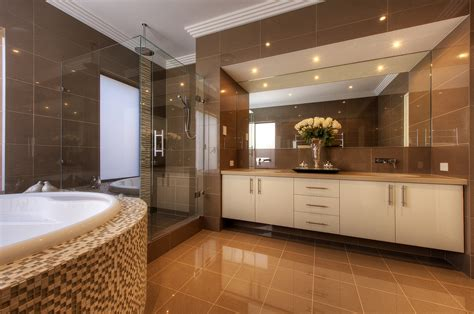 How To Design Luxury Bathrooms?