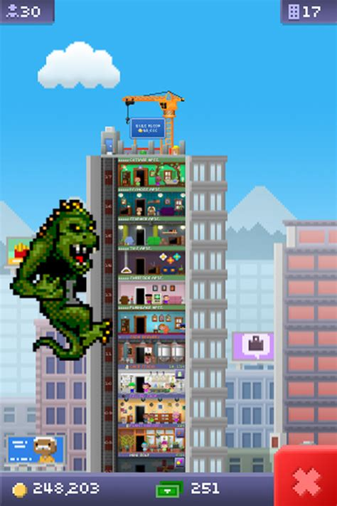 Tiny Tower Floors 2017 by Iphone Dev Tiny Tower Faqs Strategy Guide Tips