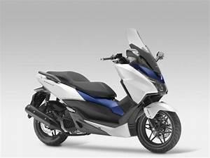Honda Forza 125 Promotion : honda forza 125 2015 ma e szybkie ~ Melissatoandfro.com Idées de Décoration