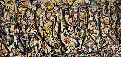 Jackson Pollock Deskarati