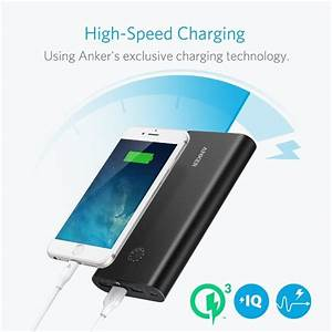 Anker Powercore  26800mah A1374h11 Manual