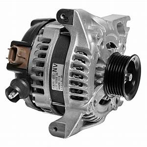 Diagram Motorcraft Alternator