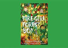Image result for fire forest boy book