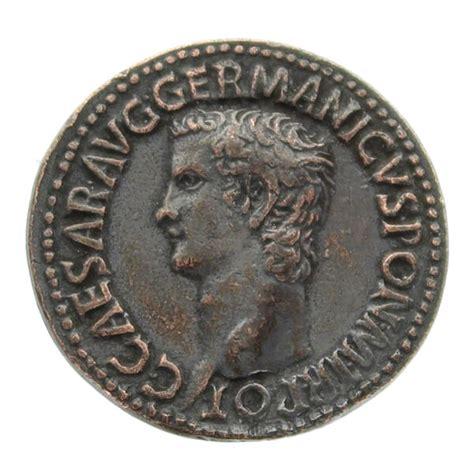 Domitilla The Elder Fortuna 82 83 Ad Coin Replicas